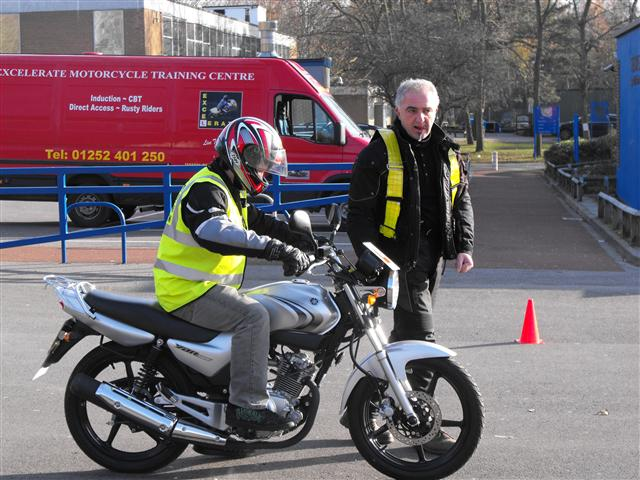 Excelerate Motorcycle Training Centre